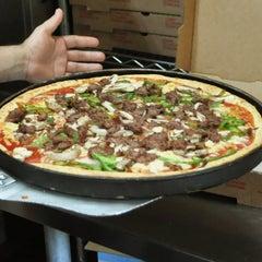 Photo taken at Leoni's Pizzeria by Leoni's Pizzeria on 10/28/2014