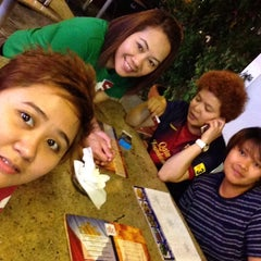 Photo taken at Tipanan Filipino Restaurant by Tinz C. on 6/25/2014