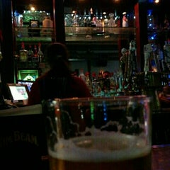 Photo taken at Argus Bar & Grill by Julie M. on 9/27/2015
