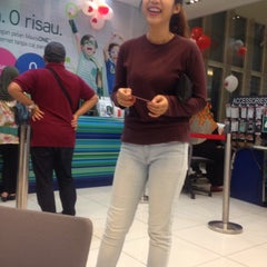 Photo taken at Maxis Centre by Nadya R. on 5/4/2015