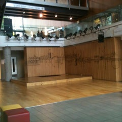 Photo taken at Colston Hall by Janet B. on 10/8/2012
