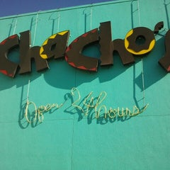 Photo taken at Chacho's by lori d. on 12/13/2012