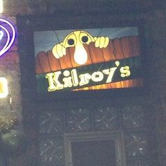 Photo taken at Kilroy's by Ryan F. on 1/3/2013