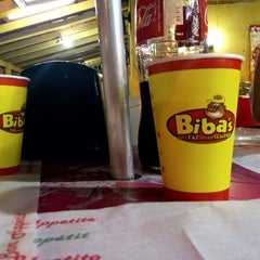 Photo taken at Bibas Lanches by Ditow L. on 10/18/2014