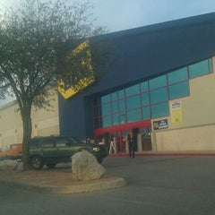 Photo taken at Best Buy by William S. on 2/15/2012