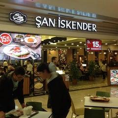 Photo taken at Şan İskender by Şan İskender on 11/14/2015