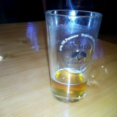 Photo taken at Laurelwood Public House & Brewery by Wendy Y. on 10/7/2012
