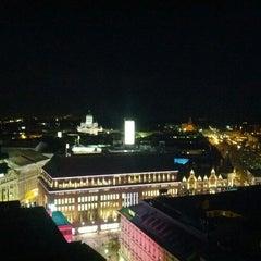 Photo taken at Ateljee Bar by Lukas B. on 10/26/2012