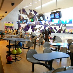 Photo taken at Spincity Bowling Alley by Arie on 5/9/2014