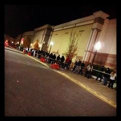 Photo taken at Target by Cris M. on 11/23/2012