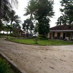 Photo taken at Pondok Hexa by Wida G. on 3/2/2013