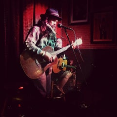 Photo taken at Red Brick Tavern by Reed W. on 6/15/2013