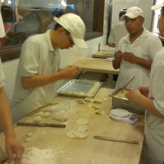 Photo taken at Din Tai Fung Dumpling House by Gary W. on 10/6/2012
