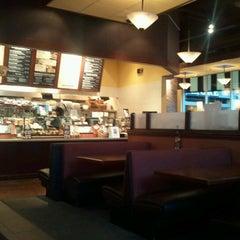 Photo taken at Corner Bakery Cafe by C.H. L. on 9/29/2012