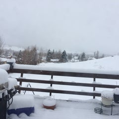 Photo taken at Spearfish, SD by Kathleen O. on 1/16/2016