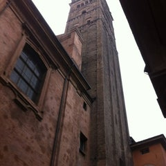 Photo taken at Cattedrale di San Pietro by MARCO P. on 2/20/2013