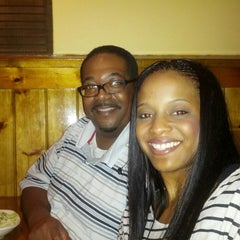 Photo taken at Outback Steakhouse by Rodney C. on 9/22/2013