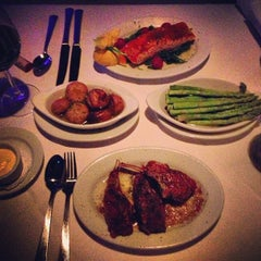 Photo taken at Ruth's Chris Steak House by Shawn S. on 6/29/2013