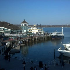 Photo taken at Old Town Alexandria by The P. on 3/31/2013