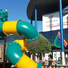 Photo taken at Centro Comercial Los Alcores by Alcalamegusta on 6/21/2014
