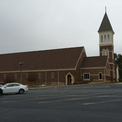 Photo taken at Kennesaw United Methodist Church (UMC) by Cassandra B. on 2/1/2015