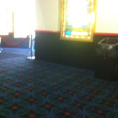 Photo taken at Caribbean Cinemas, Megaplex 7 by Deejay Magnum H. on 1/19/2013