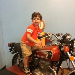 Photo taken at Long Island Children's Museum by Paul M. on 5/31/2015