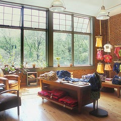 Photo taken at Patagonia Upper West Side by Patagonia on 11/11/2013