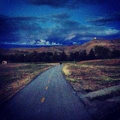 Photo taken at Greenbelt by Ben W. on 5/29/2013