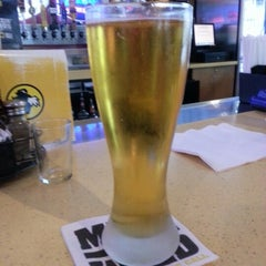 Photo taken at Buffalo Wild Wings by jessi on 12/18/2012