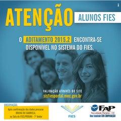 Photo taken at Faculdade Paraíso do Ceará - FAP by Faculdade Paraíso do Ceará on 8/24/2015