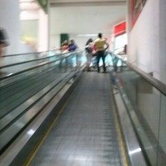 Photo taken at Mall Aventura Plaza Bellavista by Dora Lucia V. on 12/30/2012