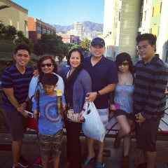 Photo taken at Glendale Marketplace by Mika L. on 10/20/2014
