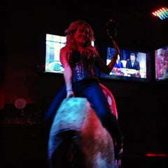 Photo taken at The Rockhouse by Dr. Adam P. Z. on 4/30/2013
