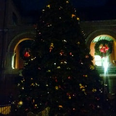 Photo taken at Alameda City Hall by Heather on 12/6/2015