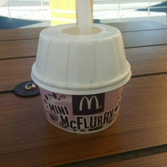 Photo taken at McDonald's by Tiago D. on 6/15/2014