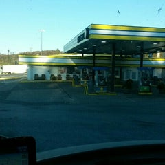 Photo taken at Petro Stopping Center by Phil M. on 10/18/2015