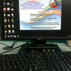 Photo taken at Penang Department of Lands & Mines by shiela s. on 2/28/2013