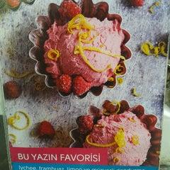 Photo taken at Beyaz Fırın by !                    Ferit Z. on 6/7/2014