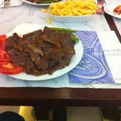 Photo taken at İskender by Fatih D. on 4/11/2013