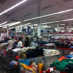 Photo taken at Sam's Club by Alberto Isaac M. on 1/13/2013