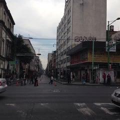 Photo taken at Librería Del Fondo De Cultura Economica by Felipe De Jesus D. on 2/15/2015