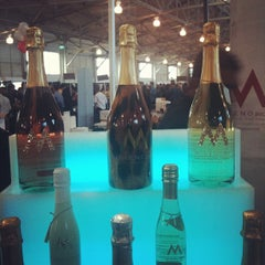Photo taken at San Francisco Vintners Market by Fiona S. on 11/17/2012
