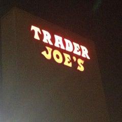 Photo taken at Trader Joe's by BrianKat A. on 12/10/2012
