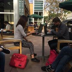 Photo taken at Starbucks by Fahad Alotaibi on 2/18/2015