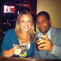 Photo taken at Stout Irish Sports Pub by SC B. on 2/9/2012