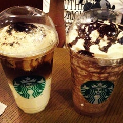 Photo taken at Starbucks Coffee by Jarryd K. on 3/30/2013