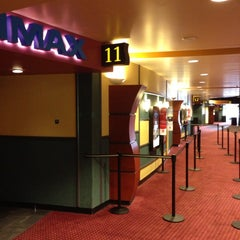 Photo taken at AMC Woodlands Square 20 by kyrenian on 5/19/2013