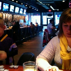 Photo taken at Rounders Bar by Jon P. on 12/9/2012