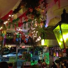 Photo taken at La Parilla Mexican Restaurant by Michael B. on 9/22/2013